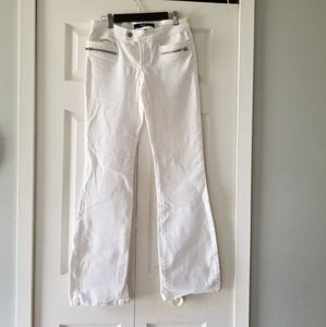 👖BRODY WHITE JEANS